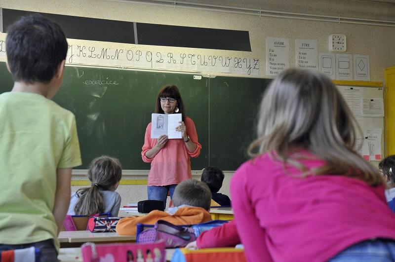 Ecole st marc 2