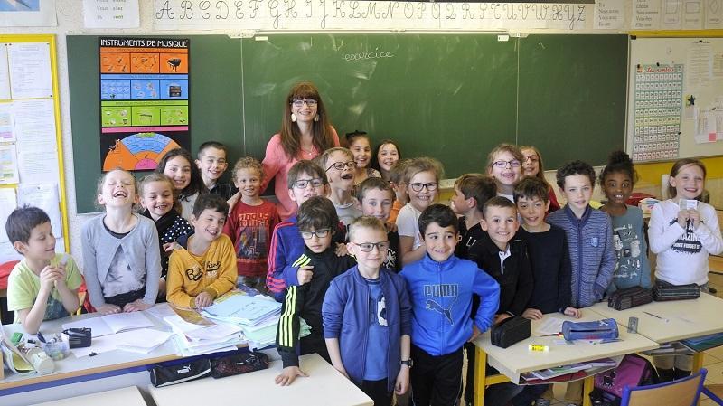Ecole st marc 6